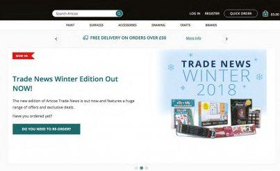 Editorial Blog | Craft Business Magazine UK