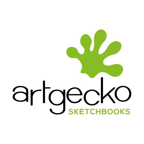 ArtGecko Logo