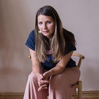 Camilla Westergaard
