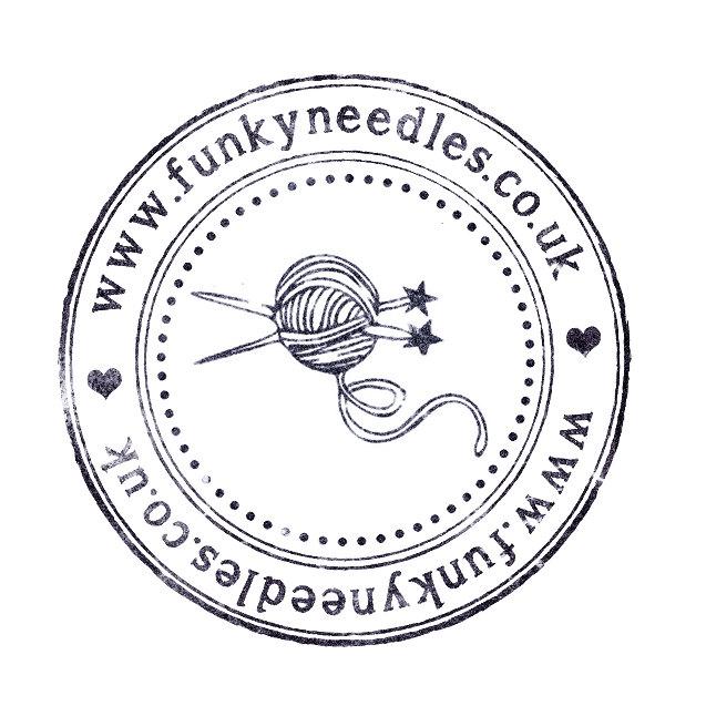 Funky Needles
