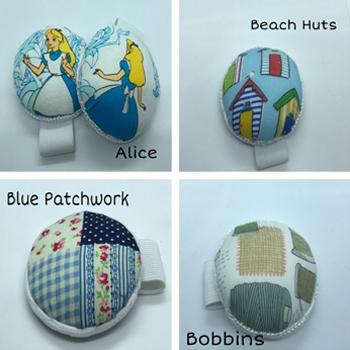 Hand Made Wrist Pin Cushions